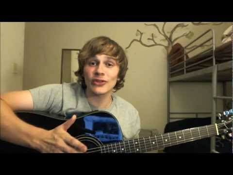 Michael Bublé - Havent Met You Yet Live HD Acoustic Cover 2011...