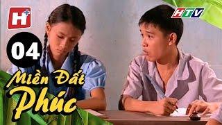 Miền Đất Phúc - Tập 04 | Phim Tình Cảm Việt Nam Hay Nhất 2017