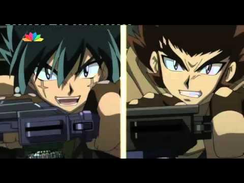 Beyblade Metal Fury Επεισόδιο 19 Στα Ελληνικα