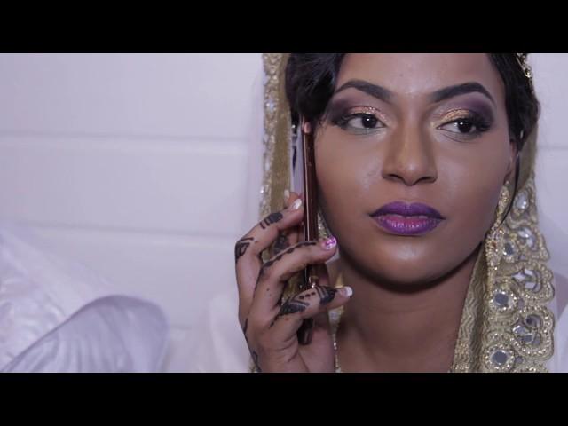 Abdoulai Barri and Houssainatou Barri (Traditional Wedding) thumbnail