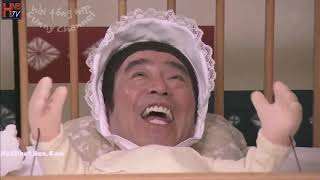 [Ham Vui]Hài bựa Nhật Bản: Con muốn uống sữa