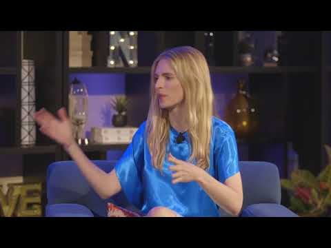 Brit Marling on Upending Expectations