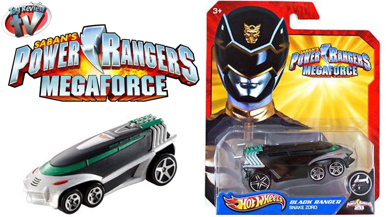 Power Rangers Cars New Games