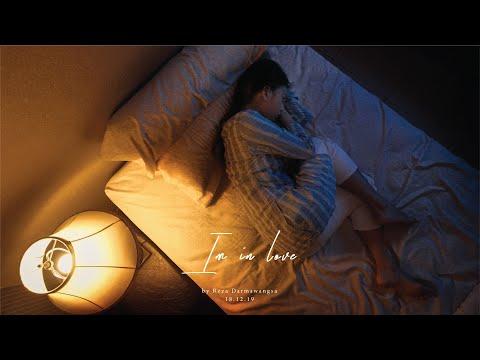 Reza Darmawangsa - I'm in Love (Official Music Video)