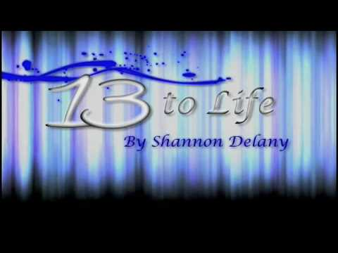 13 to Life Book Trailer Numero Uno