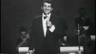 Клип Dean Martin - Everybody Loves Somebody Sometimes