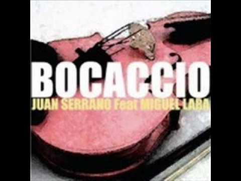 Bocaccio - Juan Serrano Feat Miguel Lara (BDj Power mix) {test}