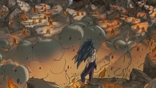 Naruto Shippuden OST - Prophet (Yogensha) + Crimson Flames (Kouen)