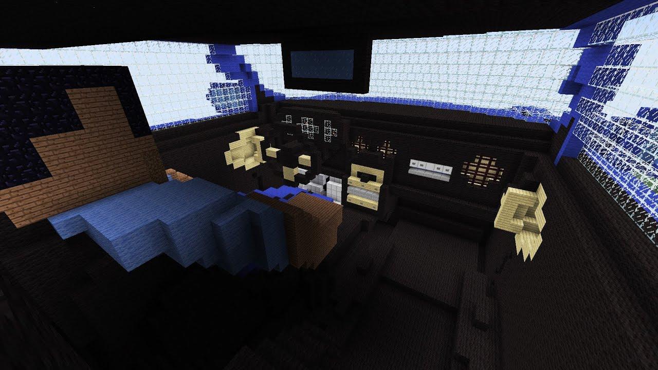Minecraft 3D Art: Porsche Cayman S Final YouTube