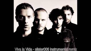 Viva La Vida Instrumental Remix