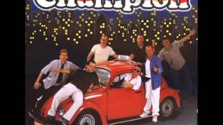 CD COMPLETO BANDA CHAMPION CHOFER DE TAXI