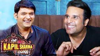 Krushna Abhishek Wants To Promote His Upcoming Serial On Kapil Sharma Show