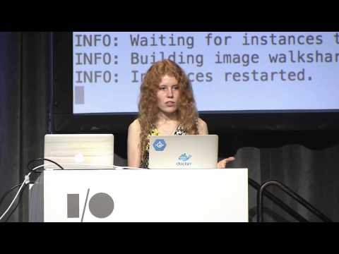 Google I/O 2014 - Zero to hero with Google Cloud Platform