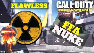 IW Free-For-All NV4 De-Atomizer 32-1 (Flawless)