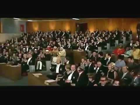Uno de los mejores discursos de la historia