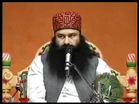 Dera Sacha Sauda  Live Majlis 15 Dec. 2011pm.flv video