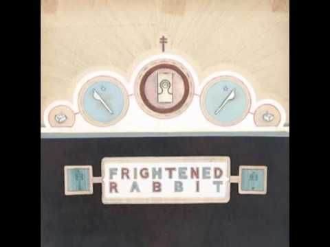 Frightened Rabbit - Swim Until You Cant See Land