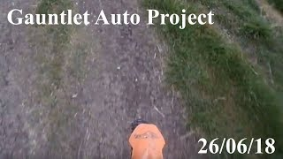 Gauntlet Auto Project 260618