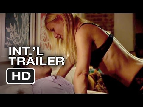 Thanks For Sharing International Trailer #1 (2013) - Gwyneth Paltrow, Mark Ruffalo Movie HD