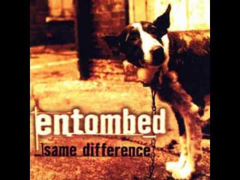 Entombed - High Waters