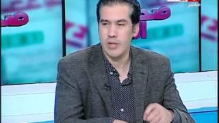 #صحافة_النهار | لقاء مع أحمد الخضري و عمر الأيوبي