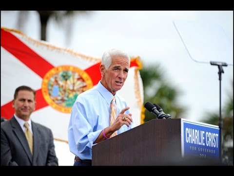 Charlie Crist: The People's Rally