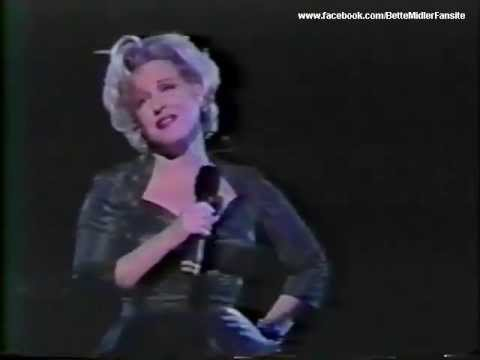 Bette Midler - Friends -alternate