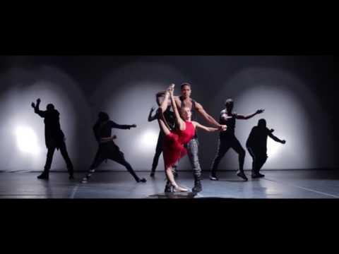 Скрипка и балет - обязательно смотреть