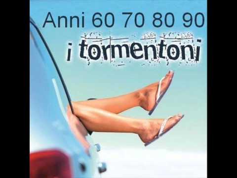 TORMENTONI..ANNI 60 70 80...MIX DJ SAMI....