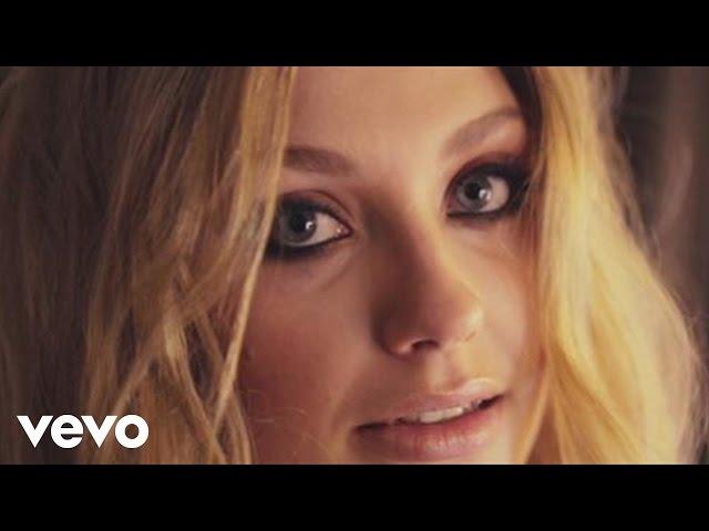 Ella Henderson - Glow (Behind the Scenes)