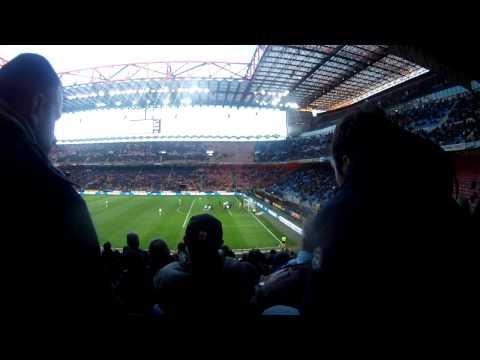 Inter Torino 0-1