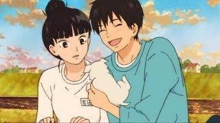 ? Die 25 BESTEN Romance-Anime ?