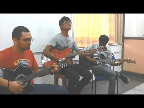 Euphoria - Maeri (Acoustic Cover)