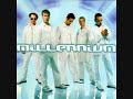 Backstreet Boys Larger Than Life