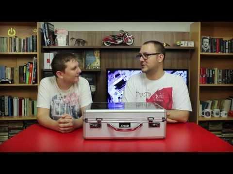 AMD Radeon R9 295X2 İncelemesi: 4K Ultra HD vs Full HD Testleri