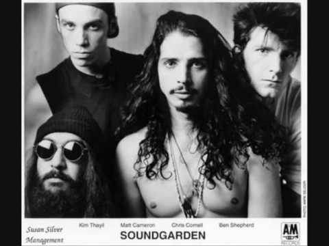 Come Together ~ Soundgarden