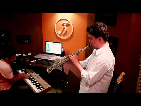 A Thousand Years - Christina Perri | Sax Instrumental