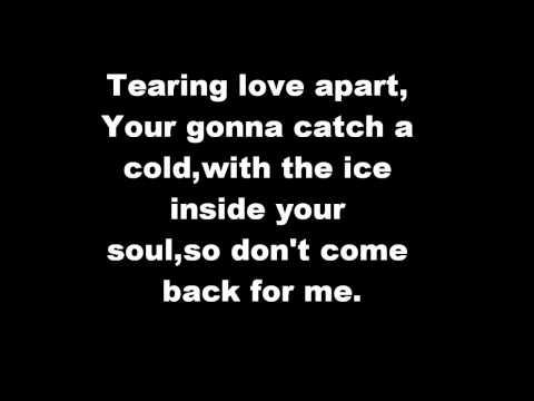 Lyrics For Jar Of Hearts!