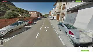 Geoguessr - Road to Spain perfect score #1