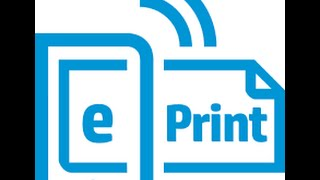 Using the HP ePrint App on your Android Device