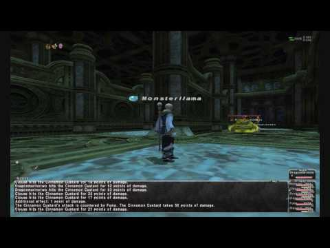 Final Fantasy XI Online: Assault Mission - Nyzul Isle Investigation - Floors 61 Through 65