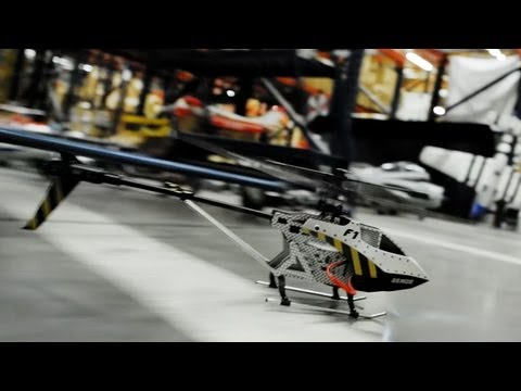 Syma F1 3ch RC Helicopter