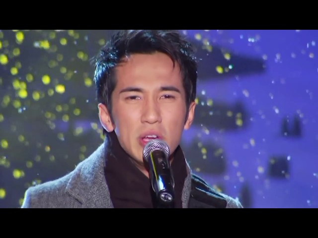 ASIA DVD : NOEL MA TNH YU (exclusive preview)