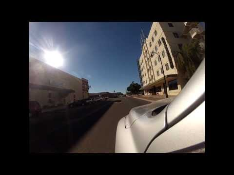 GoPro: City of Yuma Arizona In My Eyes