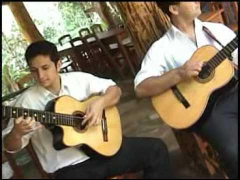 Quemil Yambay y los Alfonsinos - Angela Rosa