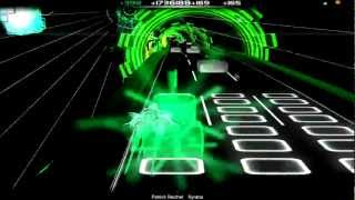 Audiosurf - Glory and Victory: Meru