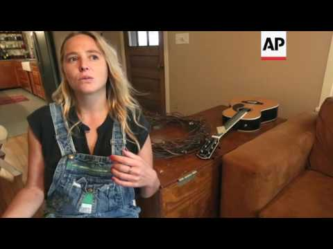 Singer-songwriter Lissie goes it alone after being dropped by record label