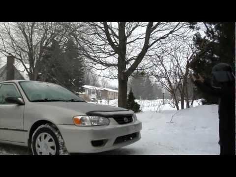 Parodia del comercial del Super Bowl de Volkswagen