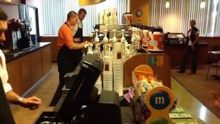 New Franchisee Barista Training - Biggby Coffee