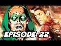 Arrow Season 4 Episode 22 - TOP 5 WTF The Flash Finale and Ea...